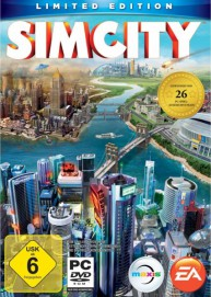 SimCity - Limited Edition (PC) - CD Key