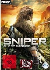 Sniper: Ghost Warrior (PC) Uncut - CD Key