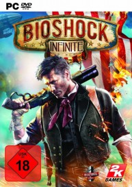 BioShock: Infinite (PC) Uncut - CD Key
