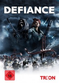 Defiance (PC) - CD Key