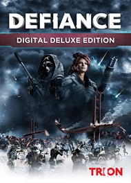 Defiance - Digital Deluxe Edition (PC) - CD Key