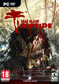 Dead Island - Riptide (PC) Uncut - CD Key