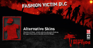 Dead Island Riptide - (PC) Fashion Victim Addon - DLC Key
