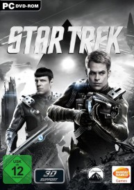 Star Trek (PC) - CD Key