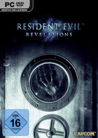 Resident Evil - Revelations (PC) - CD Key