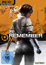 Remember Me (PC) - CD Key