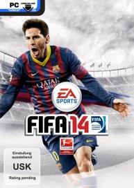 FIFA 14 (PC) - CD Key