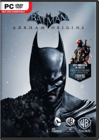 Batman: Arkham Origins (PC) - CD Key
