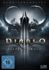 Diablo 3 (PC) - Reaper of Souls (Add-on) incl. Bonus