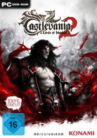 Castlevania: Lords of Shadows 2 (PC) - CD Key