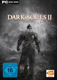 Dark Souls II (PC) - CD Key