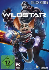 WildStar Deluxe Edition (PC) - CD Key
