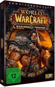 World of Warcraft / WoW - Warlords of Draenor - WoW CD Key