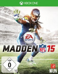 MADDEN NFL 15 (Xbox One) - Game Code