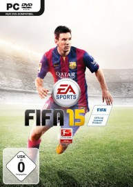 FIFA 15 (PC) incl. Adidas Predator Boot Bundle - CD Key