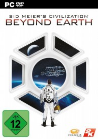 Sid Meier's Civilization Beyond Earth & Exoplaneten-Map-Pack  (PC) - CD Key