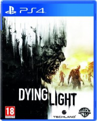 Dying Light (PS4) Uncut - Game Code