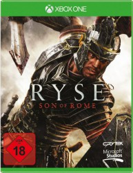 Ryse: Son of Rome (Xbox One) Uncut - Game Code