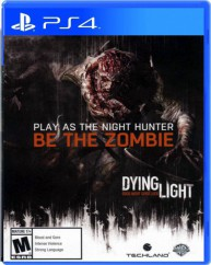 Dying Light (PS4) Be The Zombie - DLC