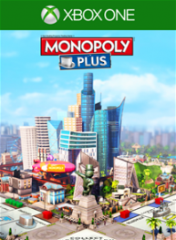 Monopoly Plus (Xbox One) - Game Code