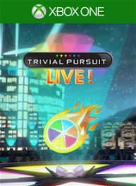 Trivial Pursuit Live (Xbox One) - Game Code