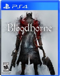 Bloodborne (PS4) Uncut - Game Code