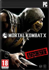 Mortal Kombat X (PC) Uncut - CD Key