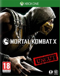 Mortal Kombat X (Xbox One) Uncut - Game Code