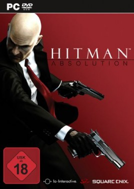 Hitman: Absolution (PC) - Uncut CD Key