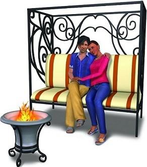 Die Sims 3 Design-Garten-Accessoires AddOn (PC) - CD Key